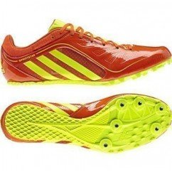 ADIDAS POINTES SPRINTSTAR M ORANGE