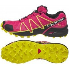 W SALOMON SPEEDCROSS 4