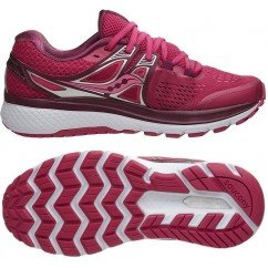 chaussure de running saucony triumph iso 3