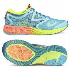 chaussure de running asics gel noosa FF