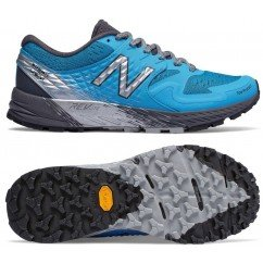 chaussures de trail running pour femmes w new balance w summit q.o.m