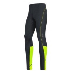 GORE COLLANT ESSENTIAL NOIR/FLUO