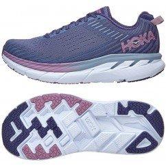 chaussure de running pour femme hoka clifton 1093756
