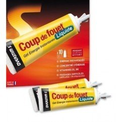 OVERSTIM'S GEL Coup de Fouet Liquide Passion