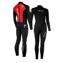 Combinaison de triathlon Head Multix VL Homme