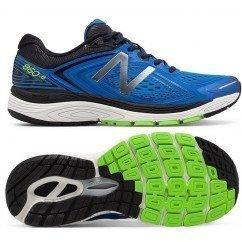 chaussures de running pour hommes new balance m860v8 m880bg8