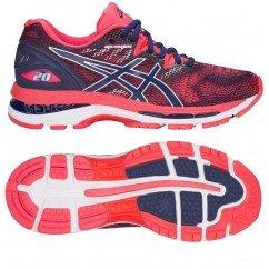 chausure de running pour femmes asics gel nimbus 20