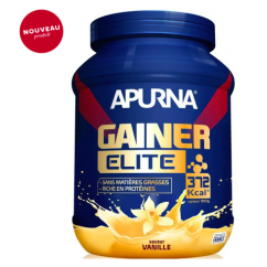 Apurna Gainer Elite Vanille