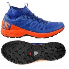 chaussure de running salomon xa enduro