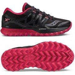 chaussure de running saucony xodus ISO