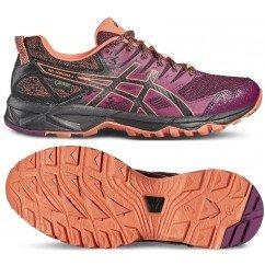 chaussures de trail running asics gel sonoma 3 gtx