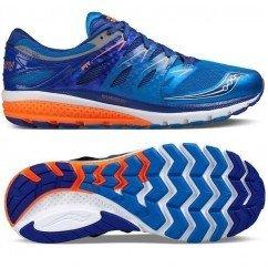 chaussure de running pour homme saucony zealot 2