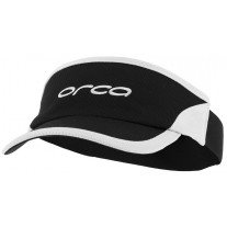 ORCA FLEX FIT VISOR N/B
