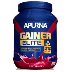 Apurna Gainer Elite Fruits Rouges