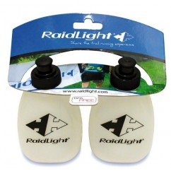 RAIDLIGHT Kit 2 Flasques 200mL