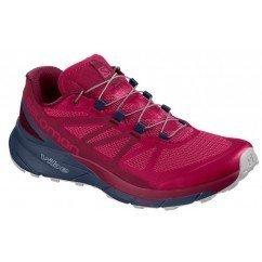chaussure de trail running pour femmes salomon sense ride 406122