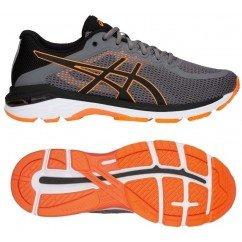 chaussures de running pour hommes asics gel pursue 4