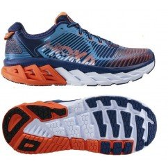 chaussure de running hoka arahi