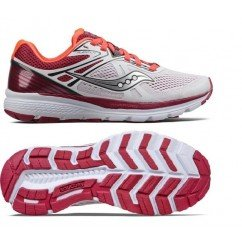 chaussure de running saucony swerve