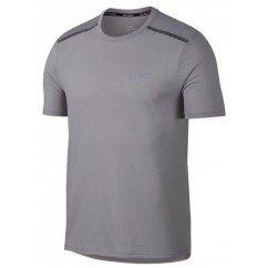 tee shirt de running pour hommes nike tailwind top ss 892813-027
