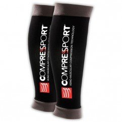 COMPRESSPORT MANCHONS R2 NOIR