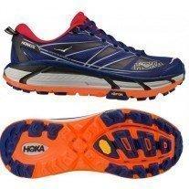 Chaussures de trail running Hoka Mafate Speed 2 Homme