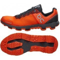 chaussure de running on running cloudventure peak