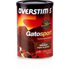 OVERSTIM'S GATOSPORT CHOCOLAT NOIR INTENSE