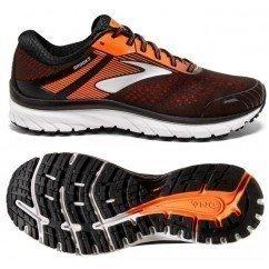 chaussure de running brooks adrenaline gts 18 pour homme
