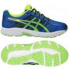 chaussures de running junior asics gel contend