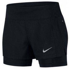 short de running pour femmes w nike eclipse 2in short 895813 010