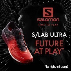 SALOMON S/LAB ULTRA 2
