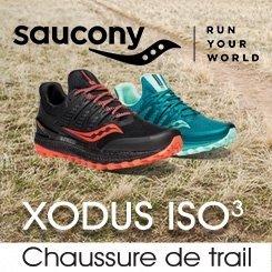 SAUCONY XODUS ISO 3