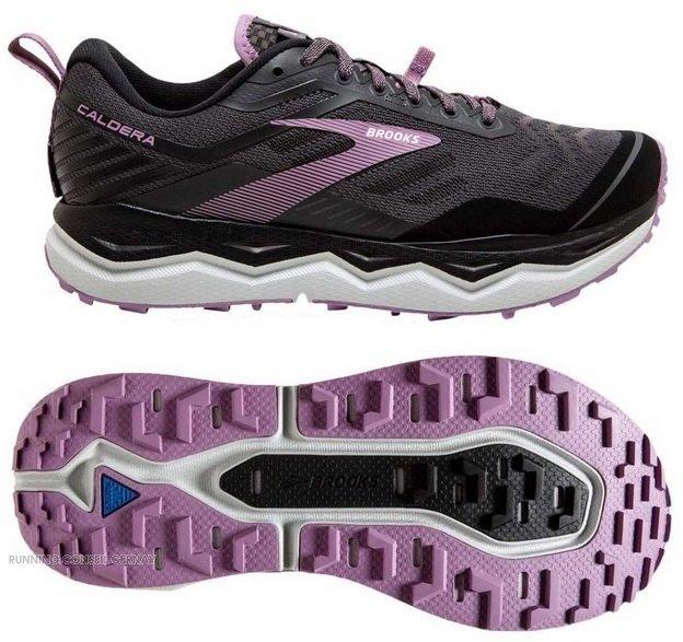 Trail De Brooks Running Caldera 2 Chaussure 1102721d429 xBdroCe