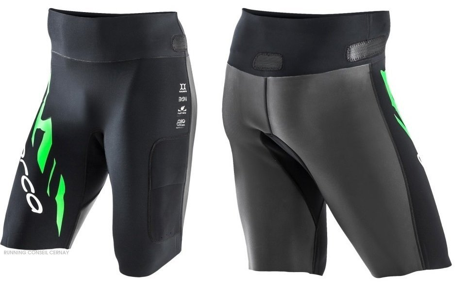 ORCA SwimRun Core Mens Bottom