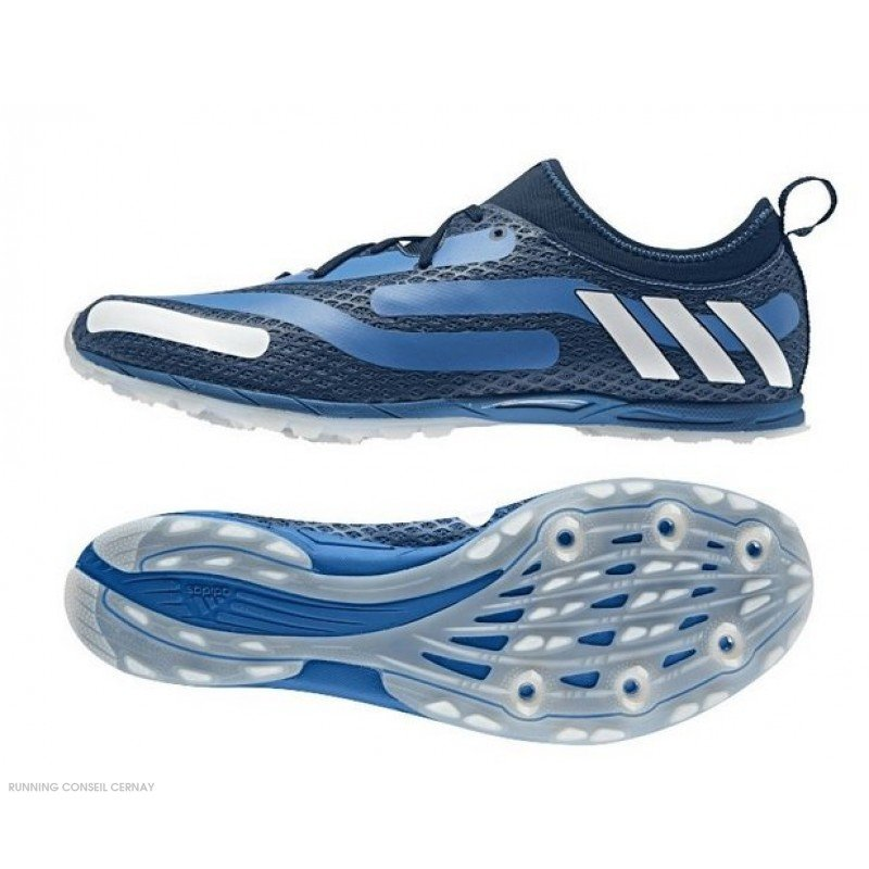 chaussure cross country adidas
