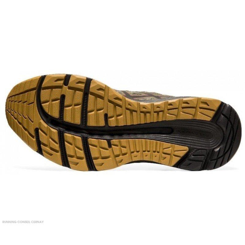 Asics Hommes Chaussures de course Gel-Cumulus 21 Winterized 1011a635