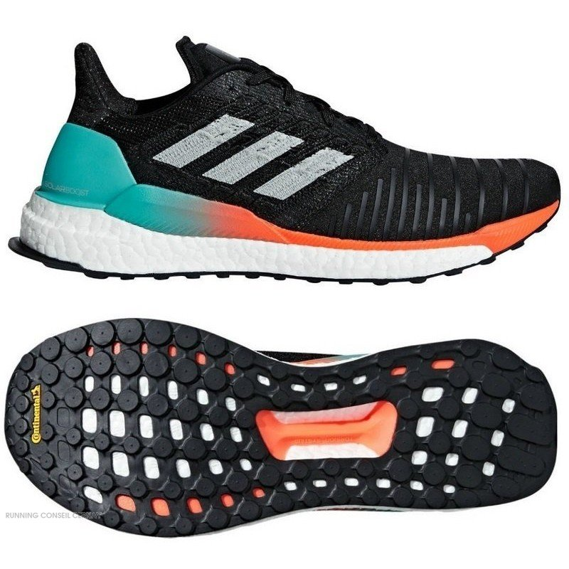 Adidas Pour Solarboost Chaussures Running Hommes De 8wPNn0kXOZ