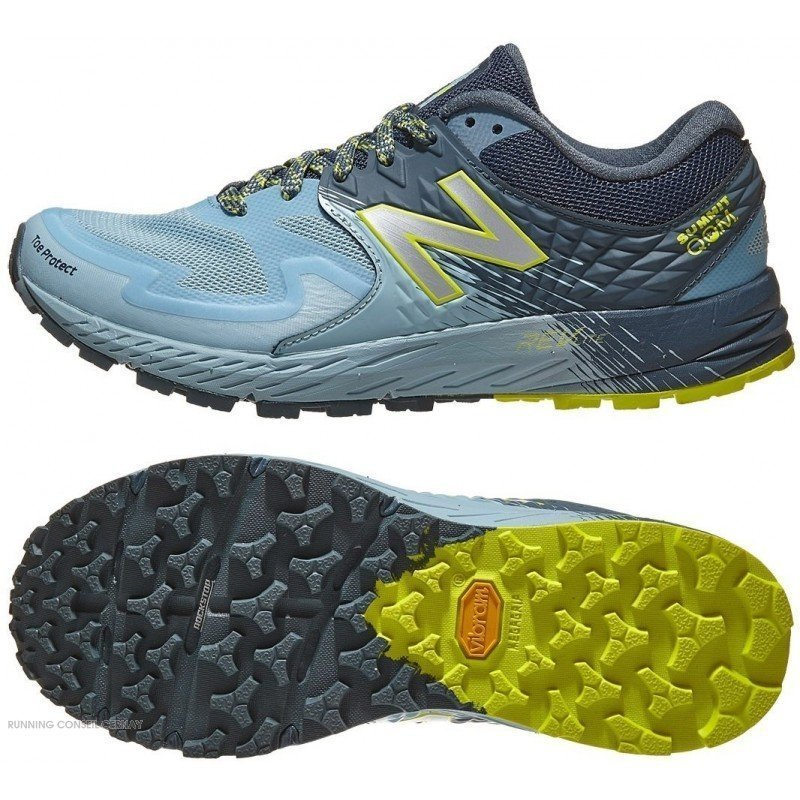 chaussure trail femme new balance