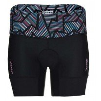 W ZOOT PERFORMANCE TRI SHORT 6 INCH - 50 %