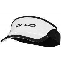 ORCA FLEX FIT VISOR WHITE
