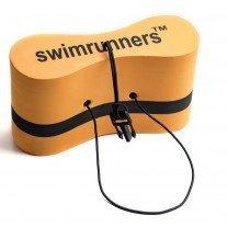 Pull buoy Swimrunners Pure Belt Orange
