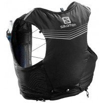 SALOMON SAC ADV SKIN 5 SET BLACK