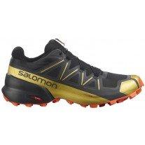 Salomon Speedcross 5 Golden Trail Series