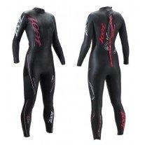 Combinaison de triathlon néoprène Zoot Z-Force 3.0 Femme - 50%