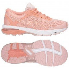 chaussures de running pour femmes asics gel gt 1000 v6