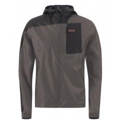 Gore veste ShakeDry R7 Active Run a capuche 100095 AM99