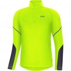 Gore Mid Long Sleeve Zip Shirt 100530-0899