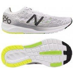 chaussures de running dynamiques pour homems new balance m890 v7 m890wb7