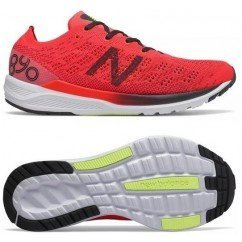 chaussures new balance m890 v7 m890rb7 pour le running
